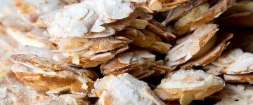 Pastas Almendradas de Alhama