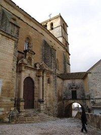 Iglesia Mayor