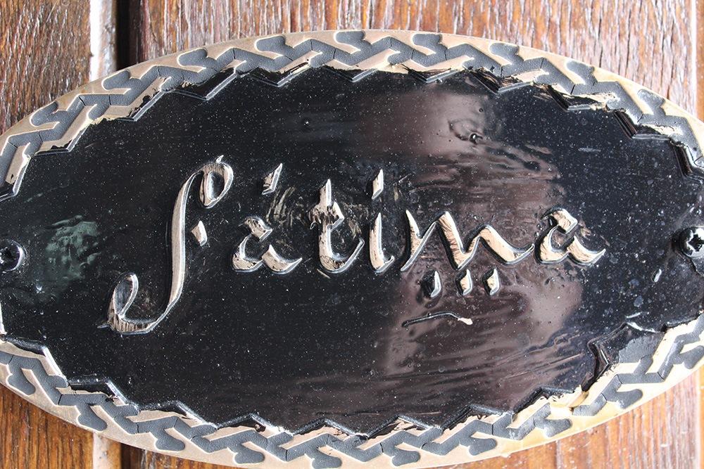 Cueva Fátima 4