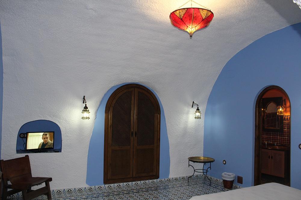 Cueva Zoraya 1