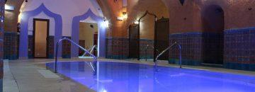 Sala Baños Árabes El Ventorro