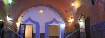 Sala Central Baños Árabes